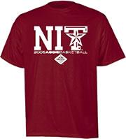 NIT TAMU shirt