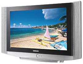Samsung SlimFit Widescreen TV