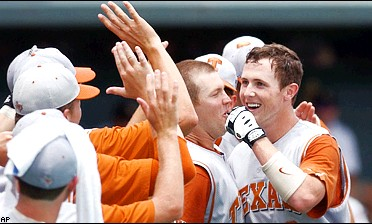 Drew Stubbs after 5th inning homer