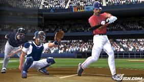 MVP Baseball screenshot