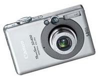 Canon SD400