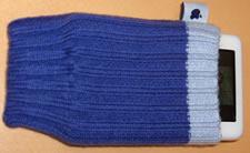 The iPod Sock